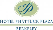Hotel Shattuck Plaza Logo