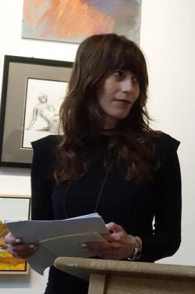 Lorraine Lupo