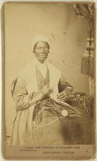 Sojourner Truth, Photography, and the Fight Against ...