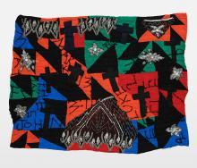 Rosie Lee Tompkins: Untitled, 2002