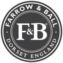 Logo: Farrow & Ball, Dorset England
