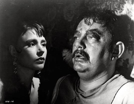Sawdust and Tinsel (1953) | The Criterion Collection