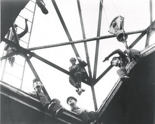 Resultado de imagen de Eisenstein STRIKE