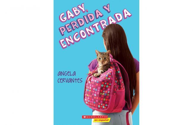Event Roundtable Reading Bilingue 2019 11 09 Gaby perdida y encontrada 1200
