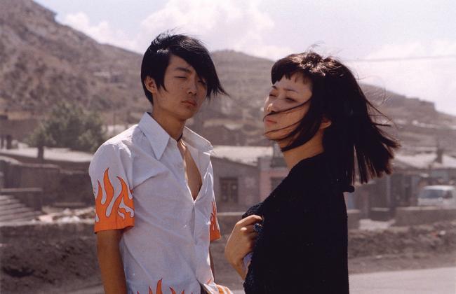 "Erwünschte Abweichung: ""Unkown Pleasures"" von Jia Zhang-ke"