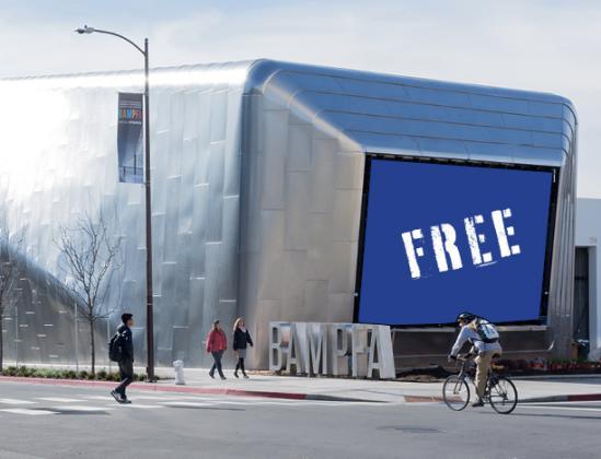 BAMPFA building
