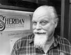 Lou Harrison - photo by John Fago